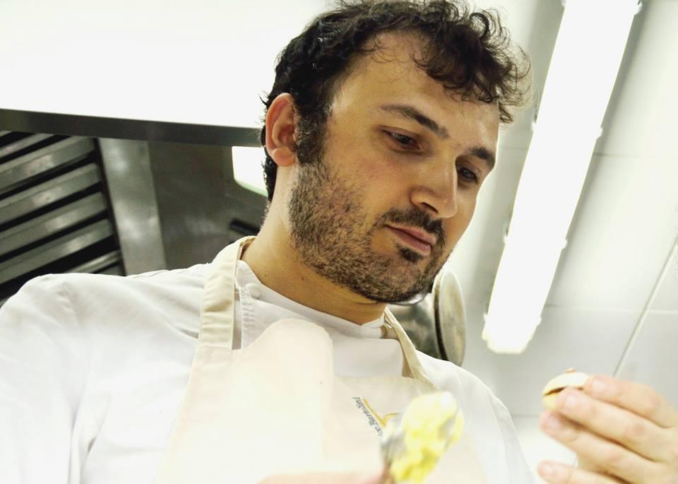 11205990_10207514577809498_1179929817745358087_n SARANNO FAMOSI: la sfida dei migliori Sous Chef d'Italia