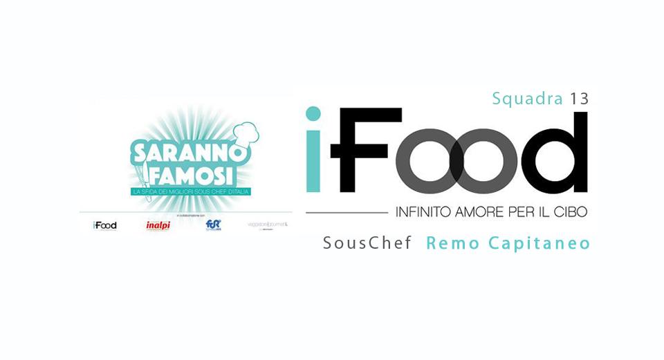 11692514_276485875858275_3595799910847094880_n1 SARANNO FAMOSI: la sfida dei migliori Sous Chef d'Italia