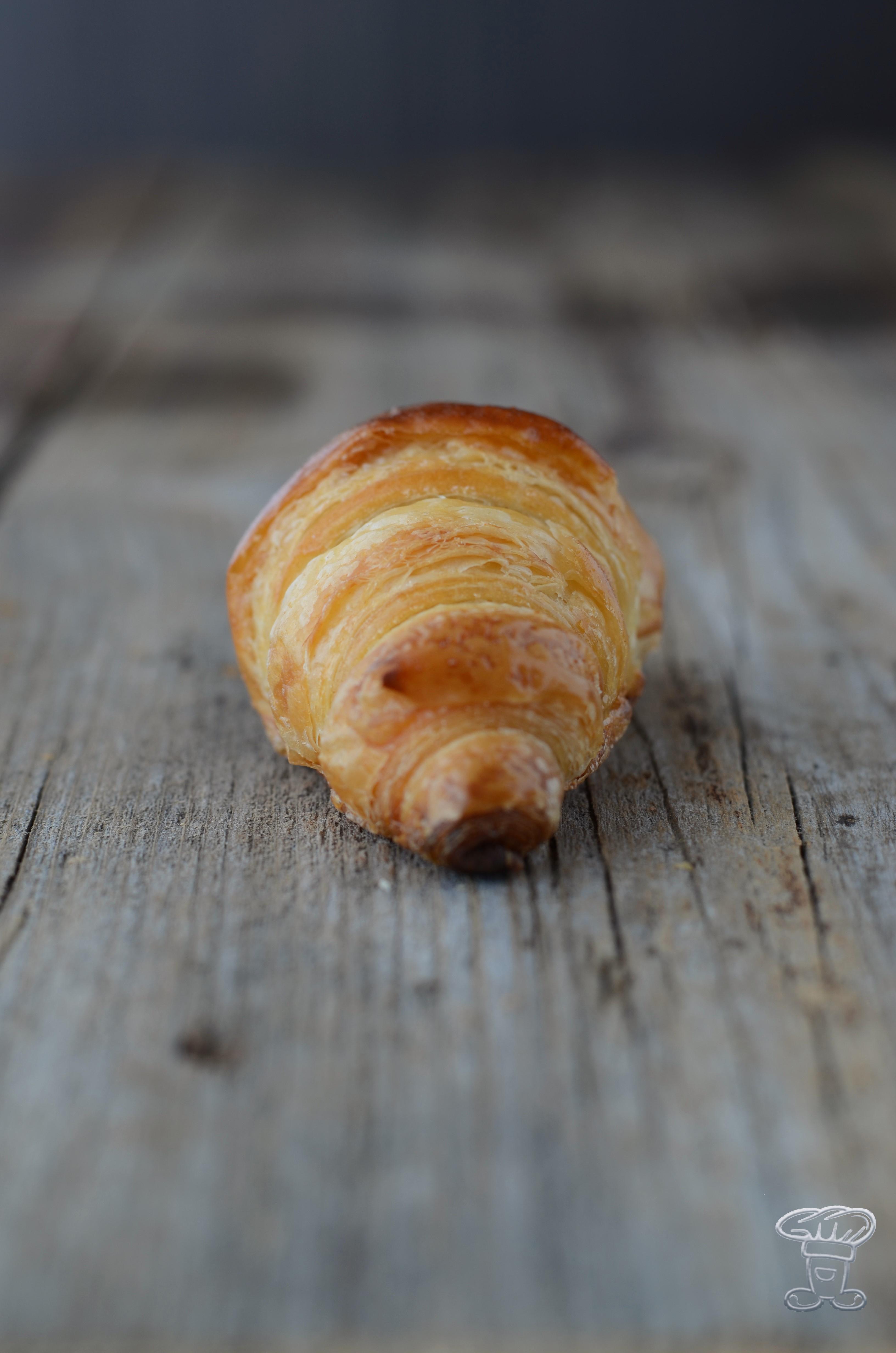 croissant6 Croissant sfogliati