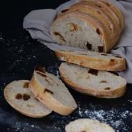 Pane semi-integrale con Mandorle ed Albicocche
