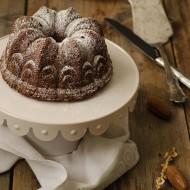 Cake ai datteri, miele di castagne e te al bergamotto