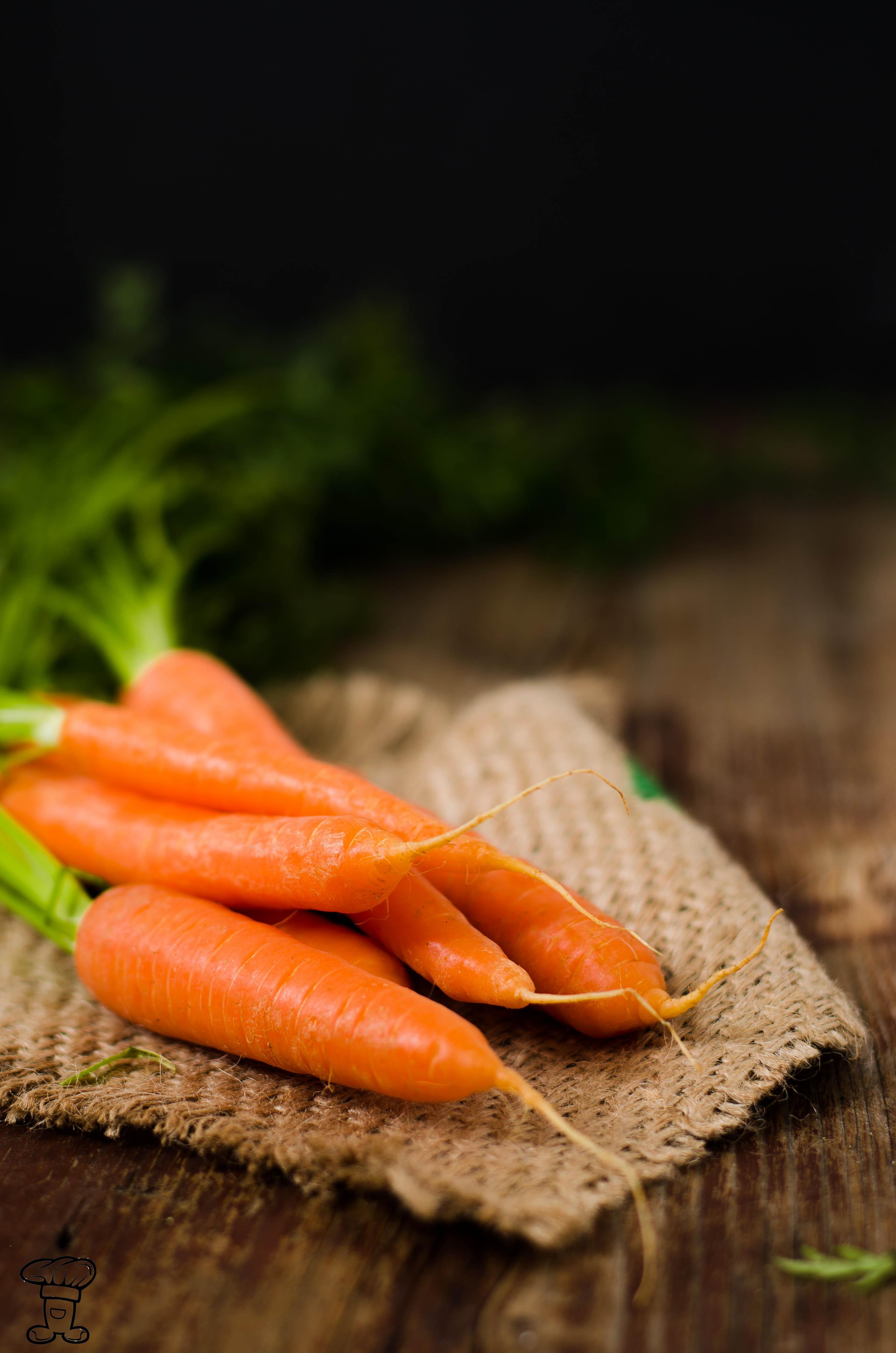 pesto_foglie_carote Pesto di foglie di carote