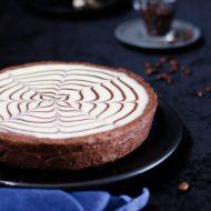 Torta mocaccino di Knam