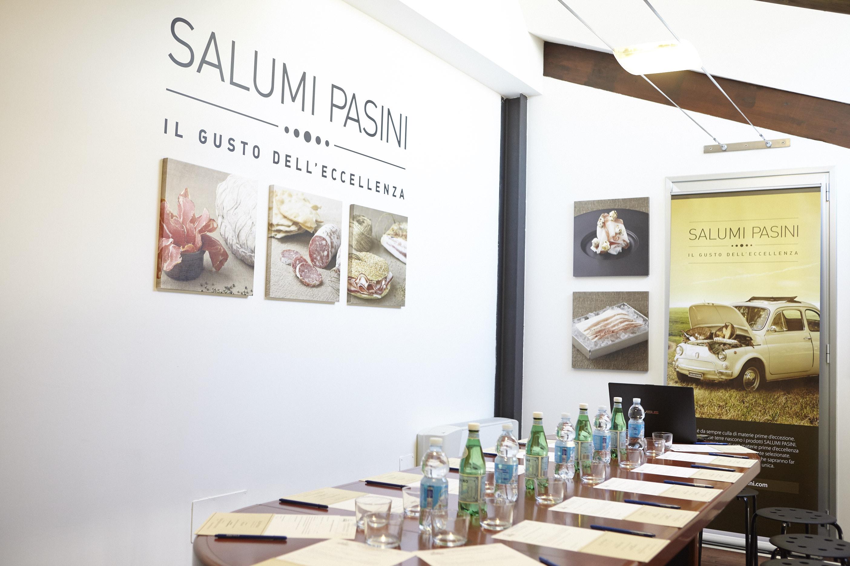 MG_9994 Salumi Pasini, capolavori di gusto italiano.