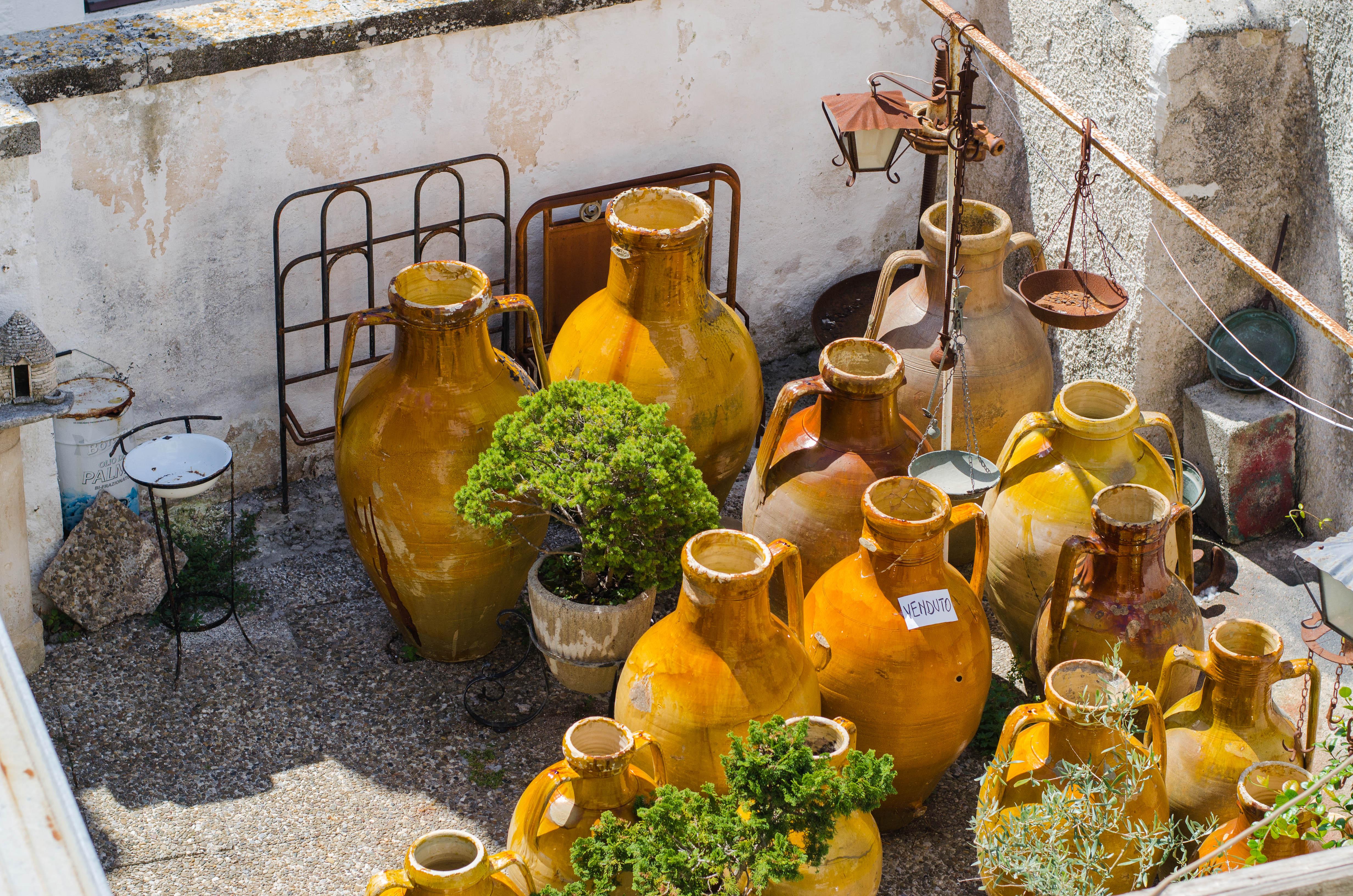 alberobello_trulli1 Puglia ed Alberobello - parte 1-
