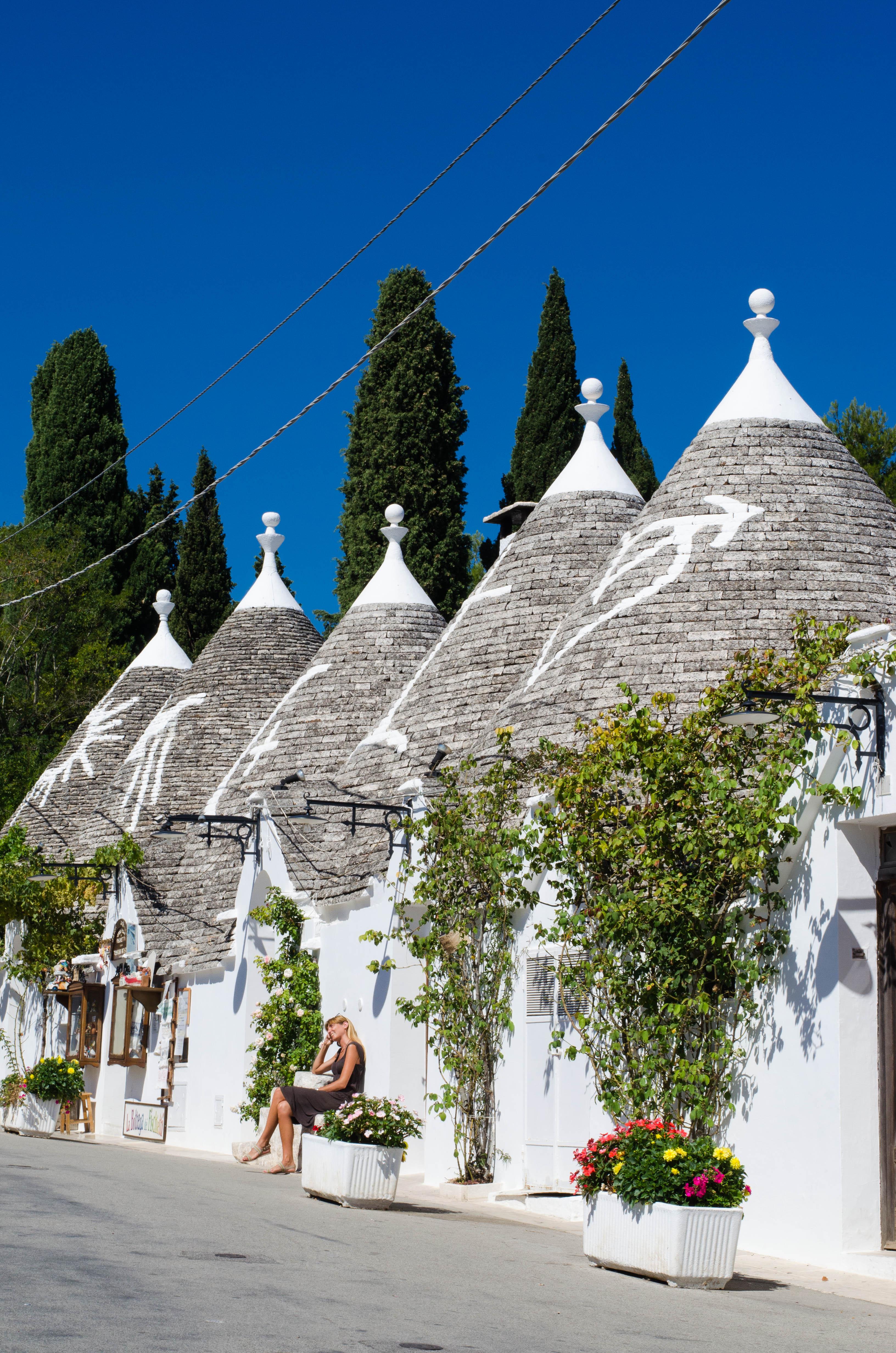 alberobello_trulli10 Puglia ed Alberobello - parte 1-