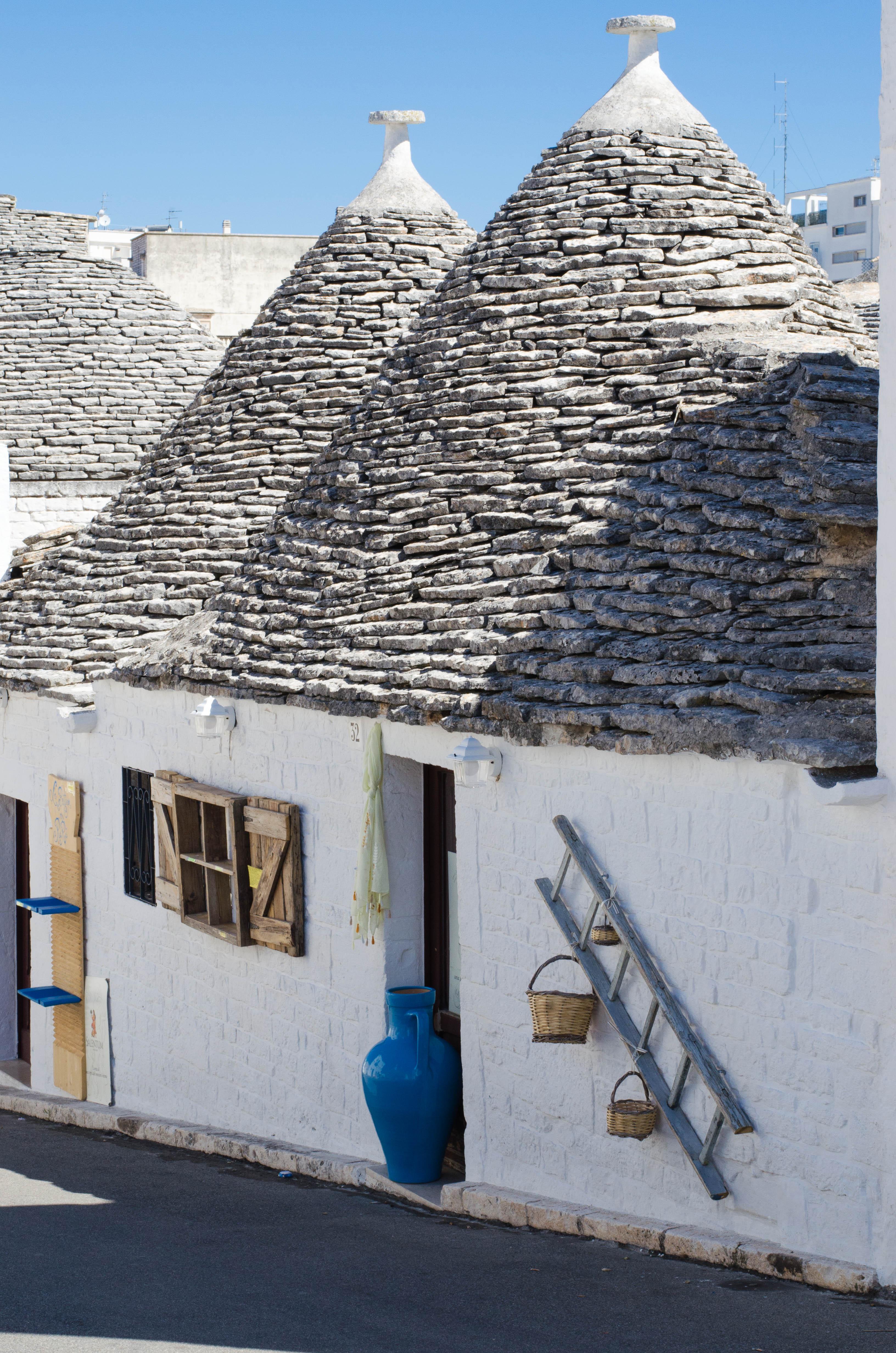 alberobello_trulli11 Puglia ed Alberobello - parte 1-
