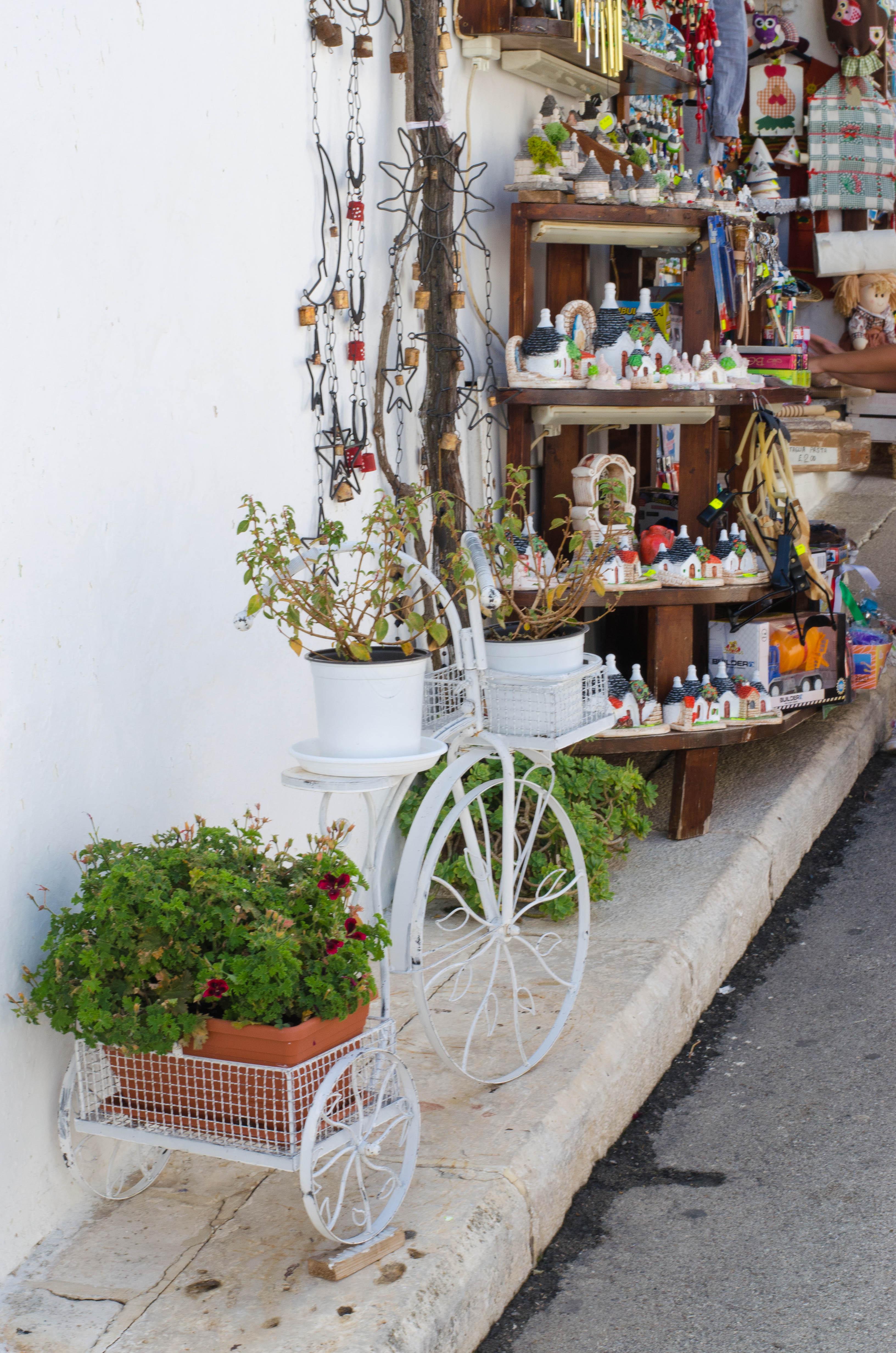 alberobello_trulli6 Puglia ed Alberobello - parte 1-