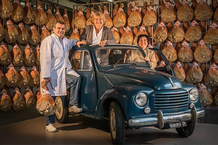 Marco-D-Oggiono Marco D'Oggiono Prosciutti: la passione per i prodotti di qualità