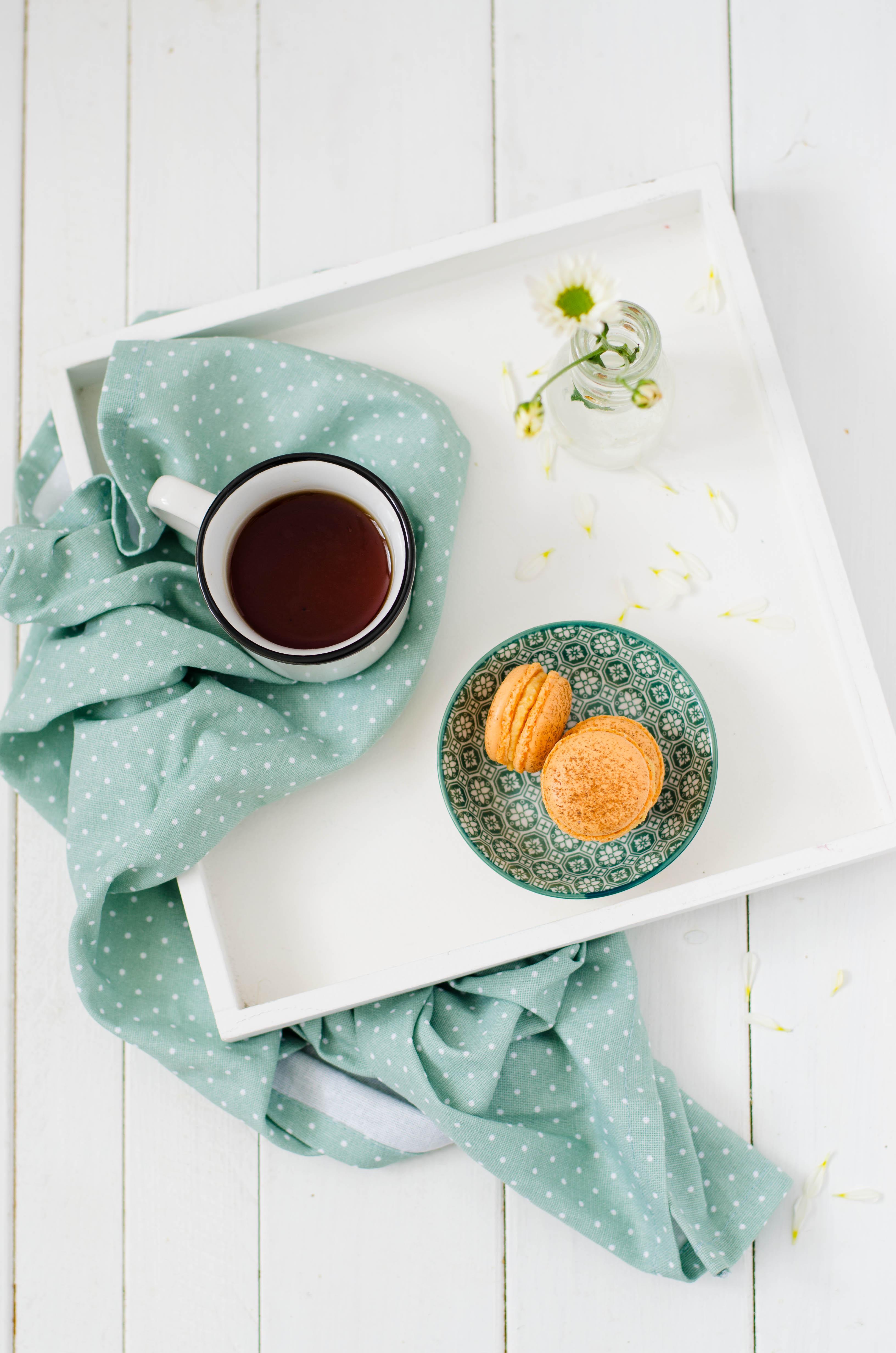 macarons_zucca Macarons speziati alla zucca