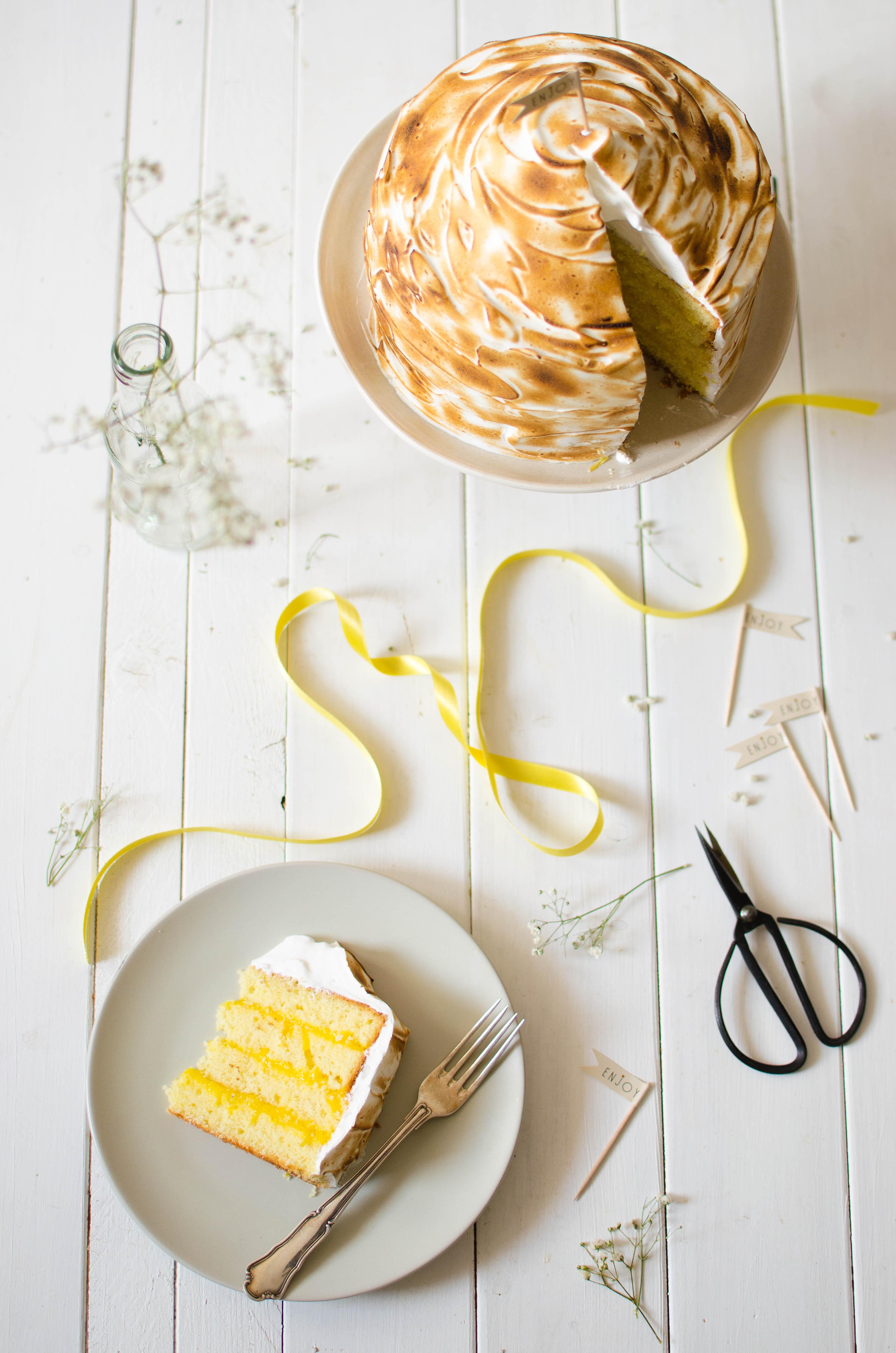 cake_meringa_limone10 Lemon meringue cake