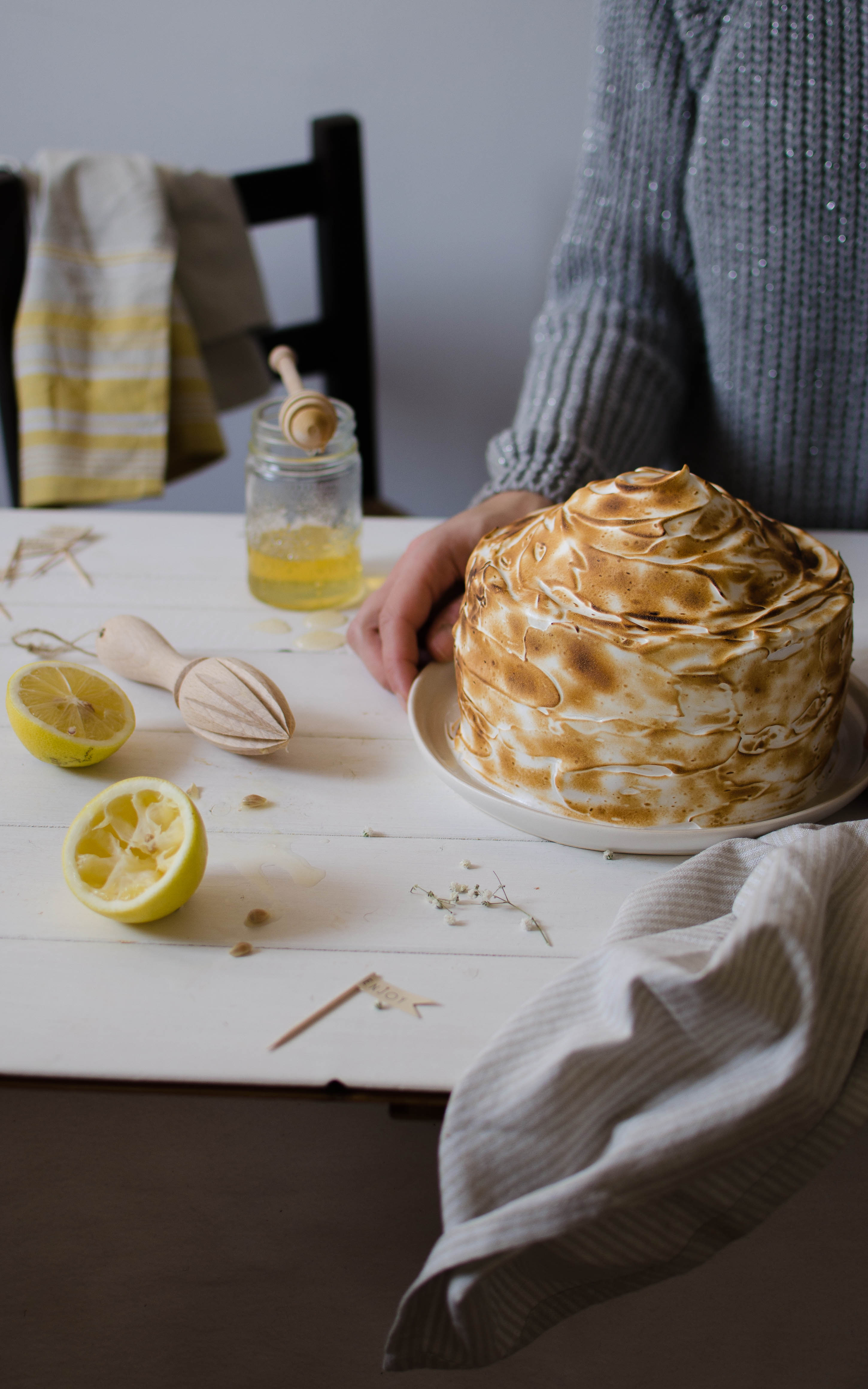 cake_meringa_limone5 Lemon meringue cake