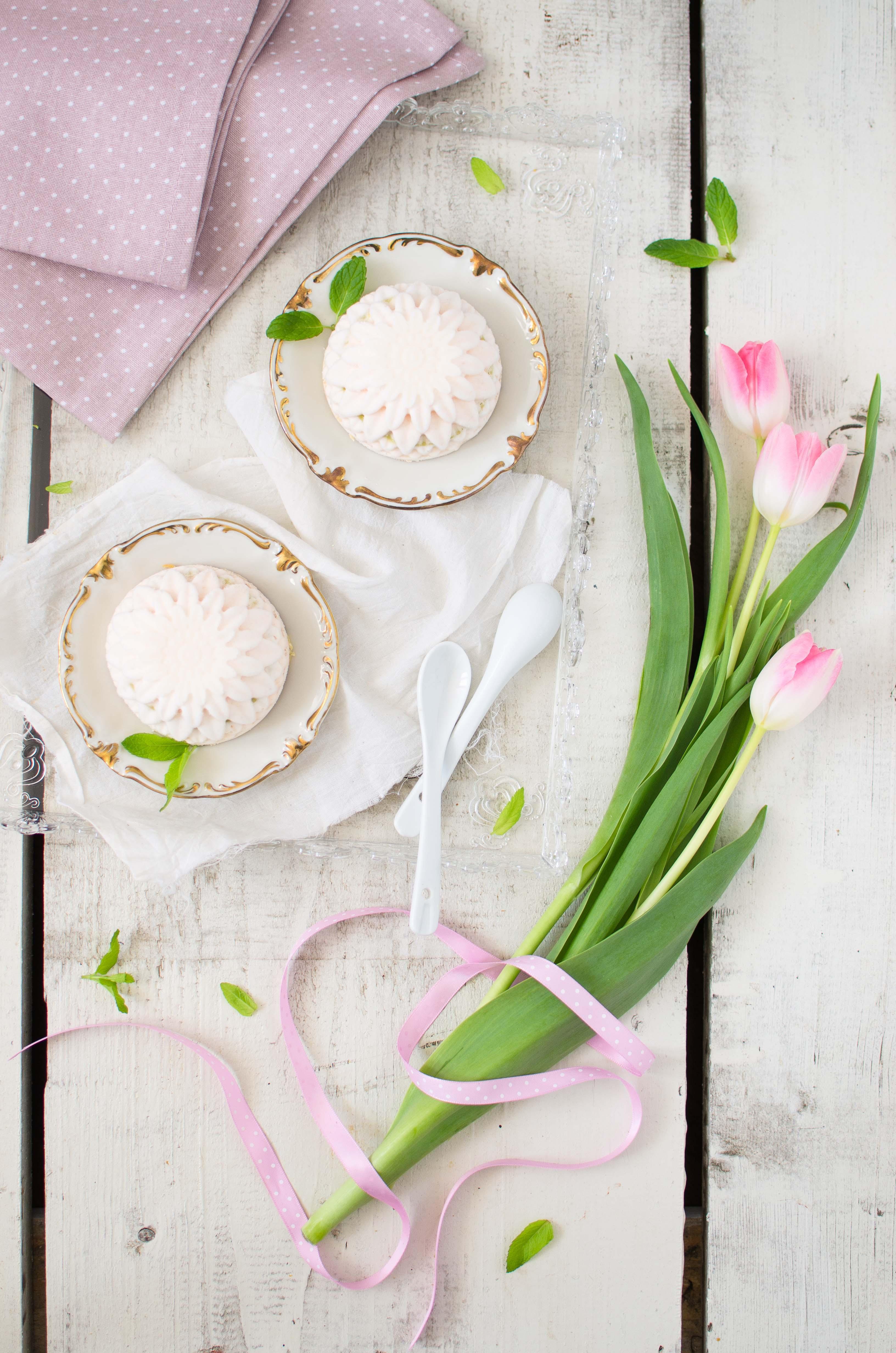 mousse_pompelmo_pistacchio2 Mousse al pompelmo rosa e pistacchi