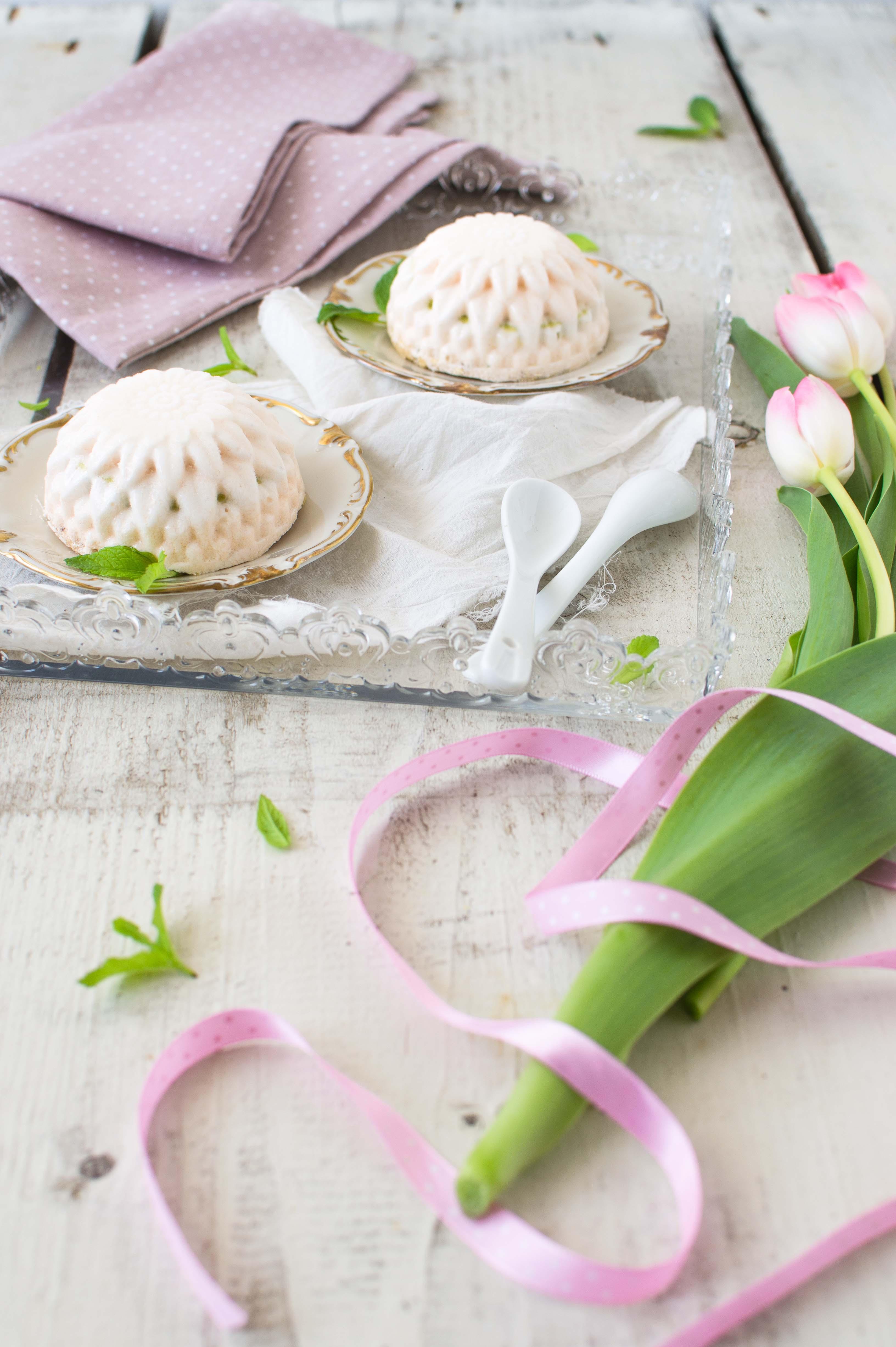 mousse_pompelmo_pistacchio6 Mousse al pompelmo rosa e pistacchi