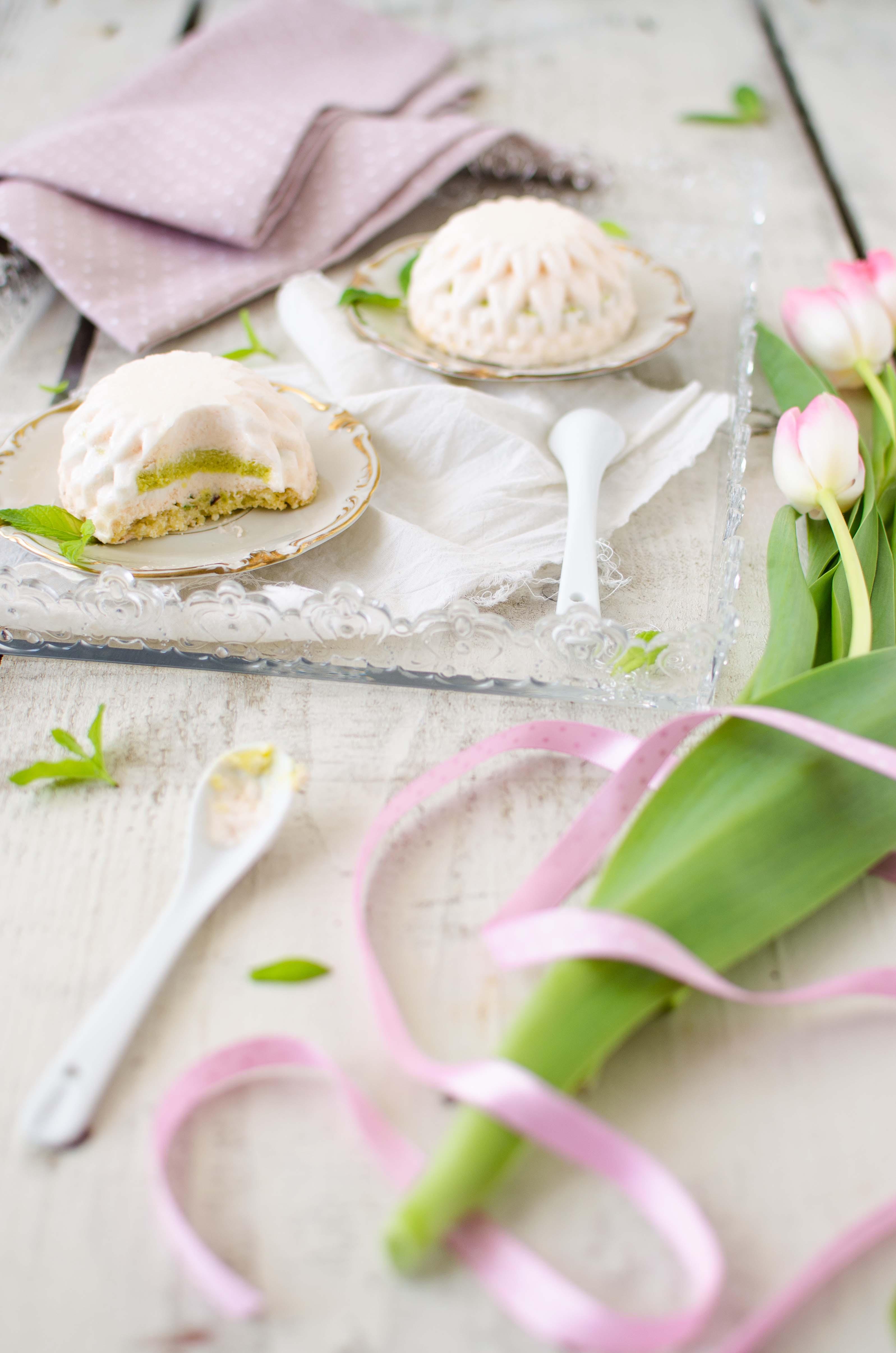 mousse_pompelmo_pistacchio7 Mousse al pompelmo rosa e pistacchi