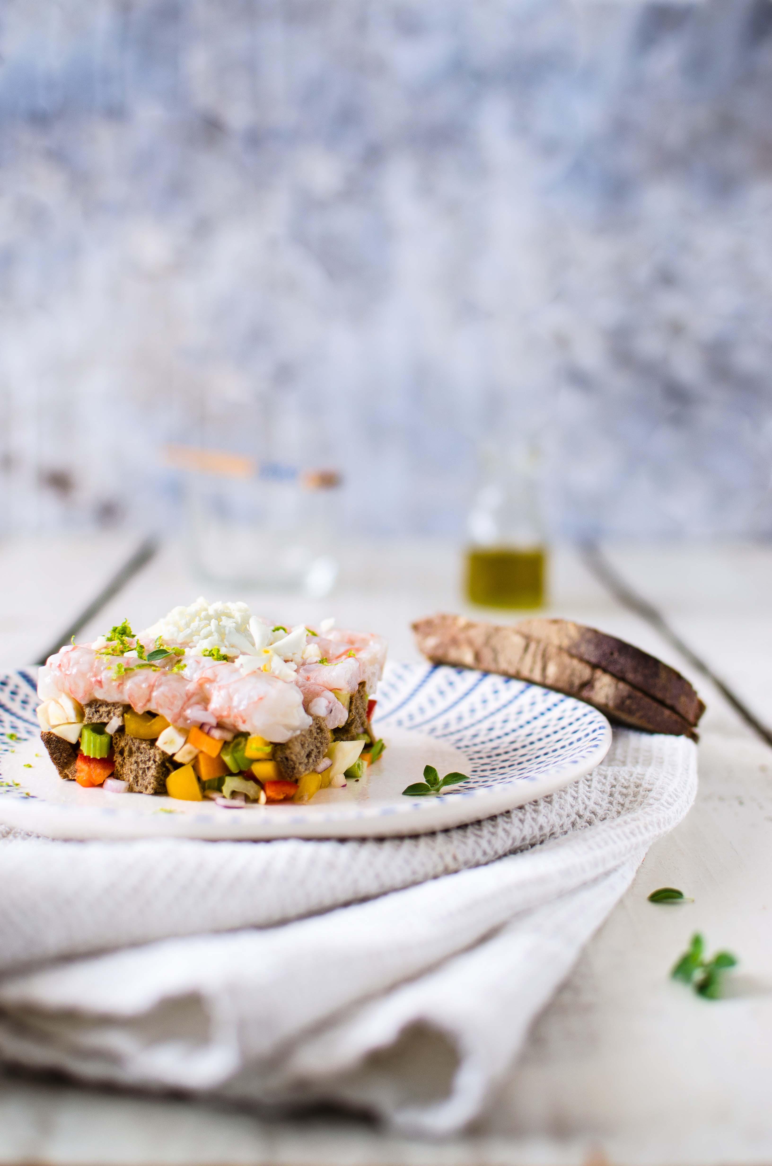 panzanella2 Latti da Mangiare 3.0: il mio menù sapori di Mare