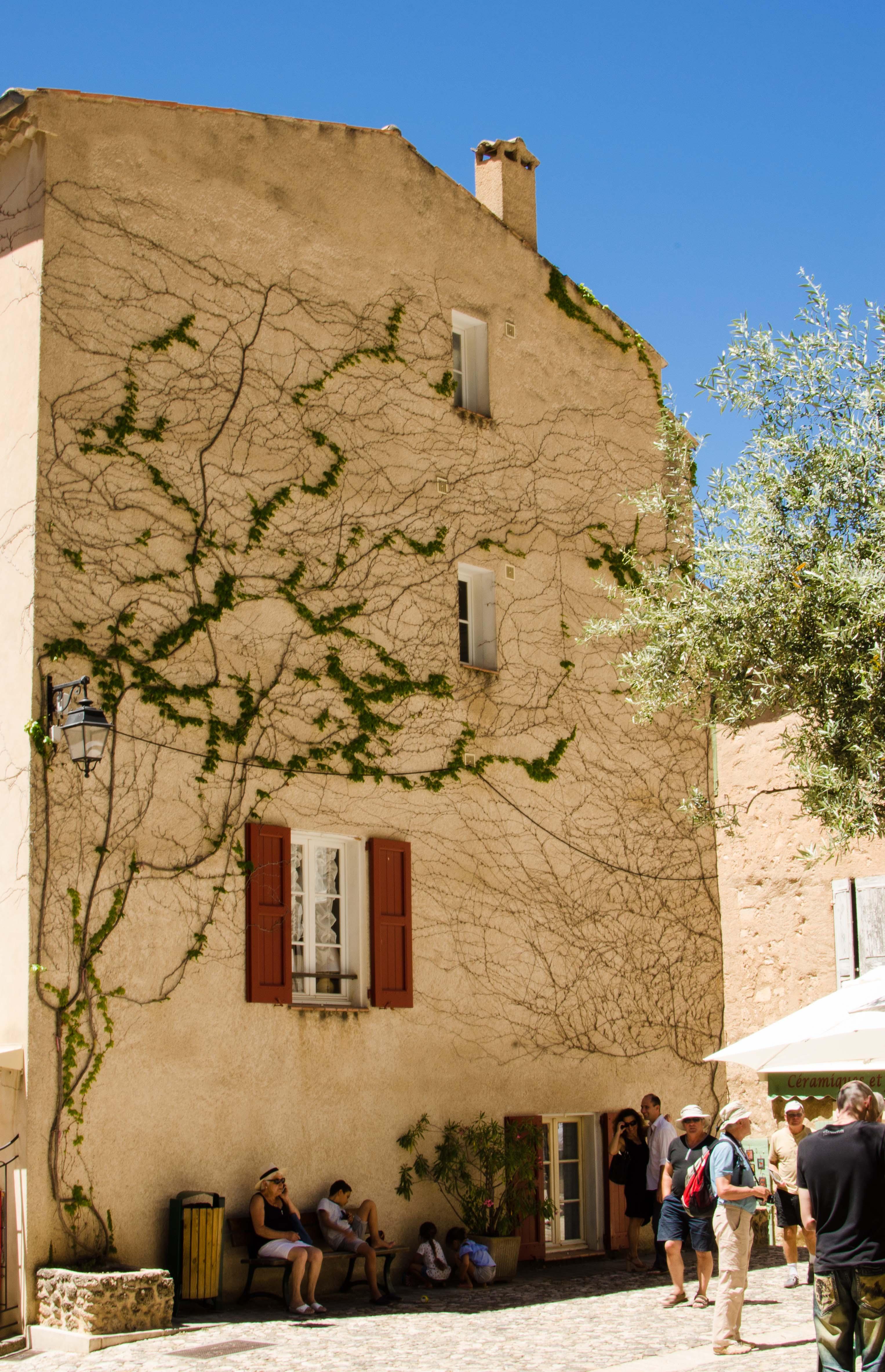 castellana13 Vacanze in Provenza, Camargue e Costa Azzurra
