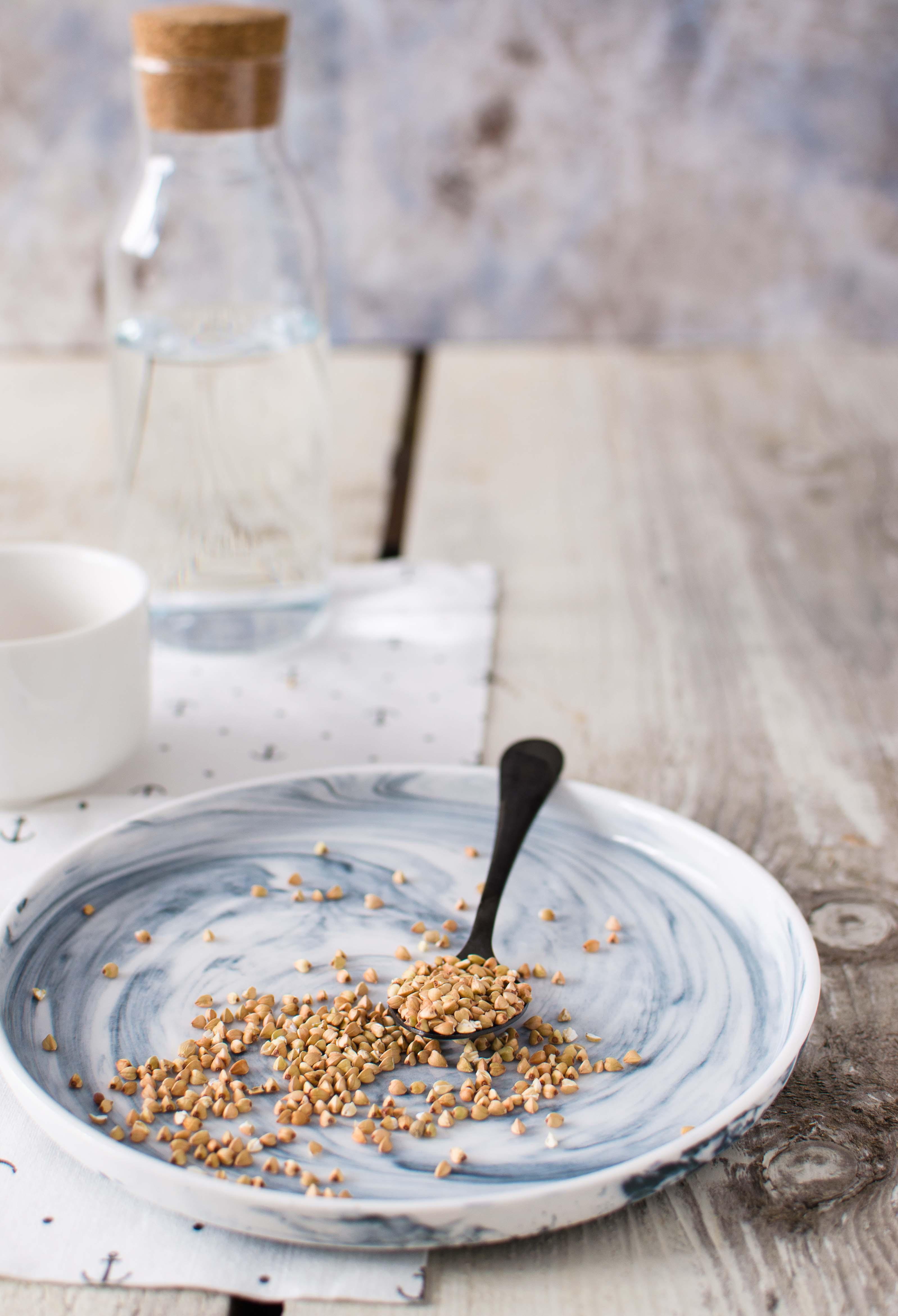 grano-saraceno-decorticato Grano saraceno, lupini e pistacchi