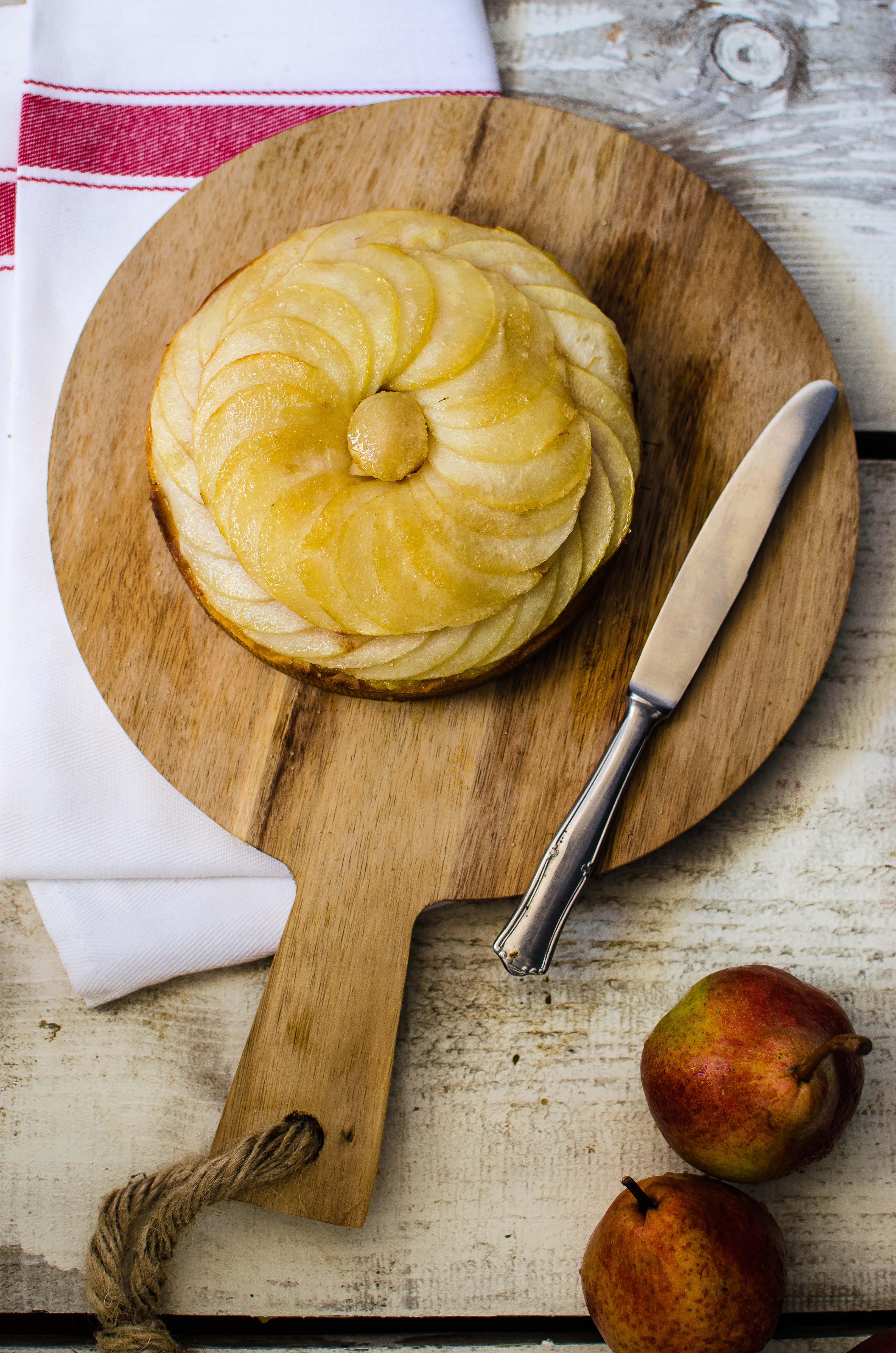 tarte_pere02 Tarte aux poires