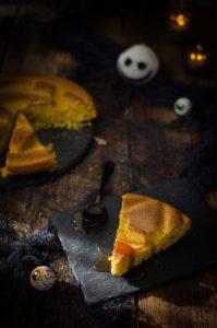 torta-di-zucca-di-halloween-golden-syrup-199x300 torta di zucca di halloween golden syrup