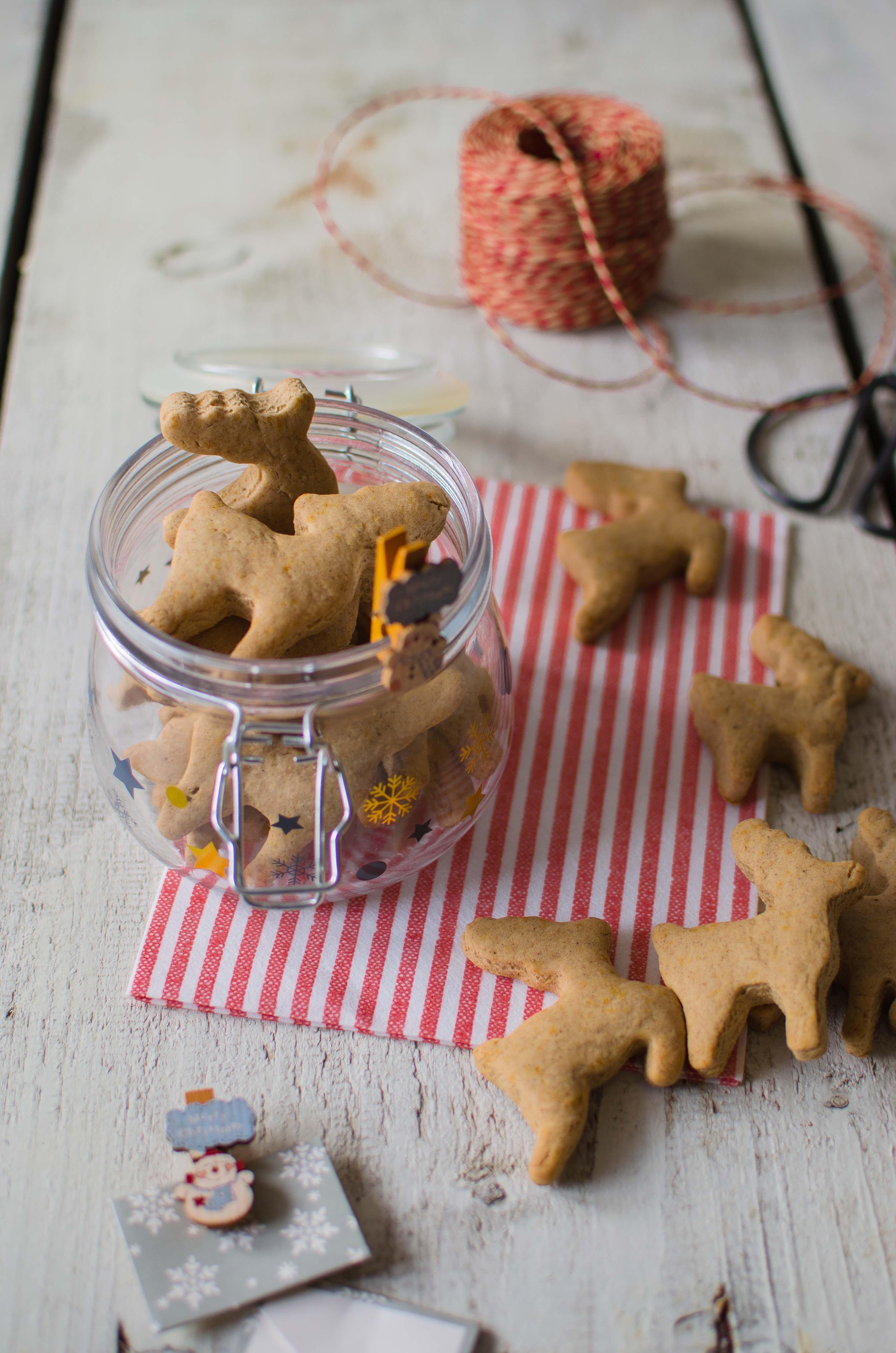 biscotti-svedesi-ikea Pepperkakor, biscotti Natalizi di origine Svedese