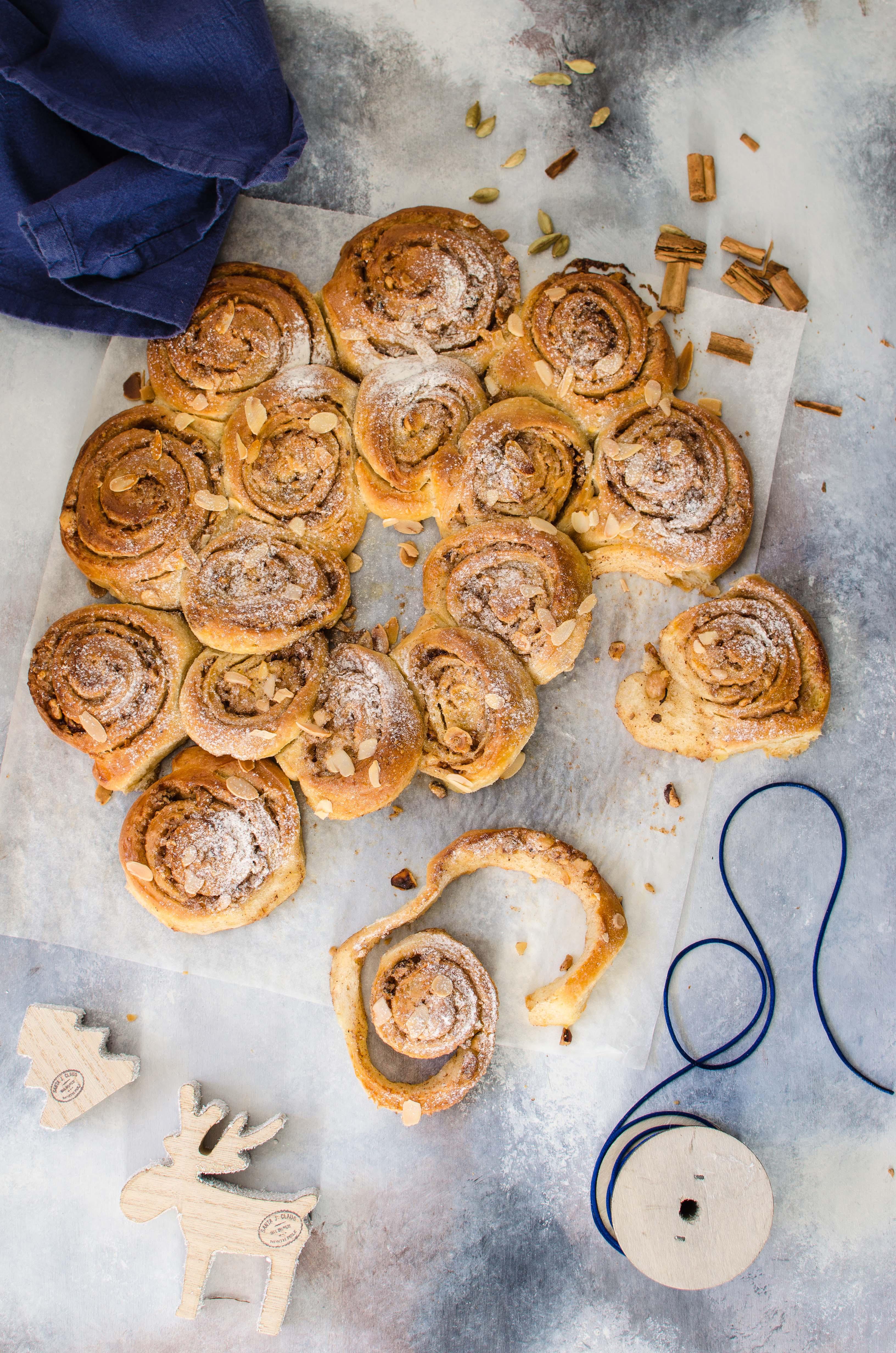 cinnamon-rolls-lievito-madre Cinnamon rolls con lievito madre