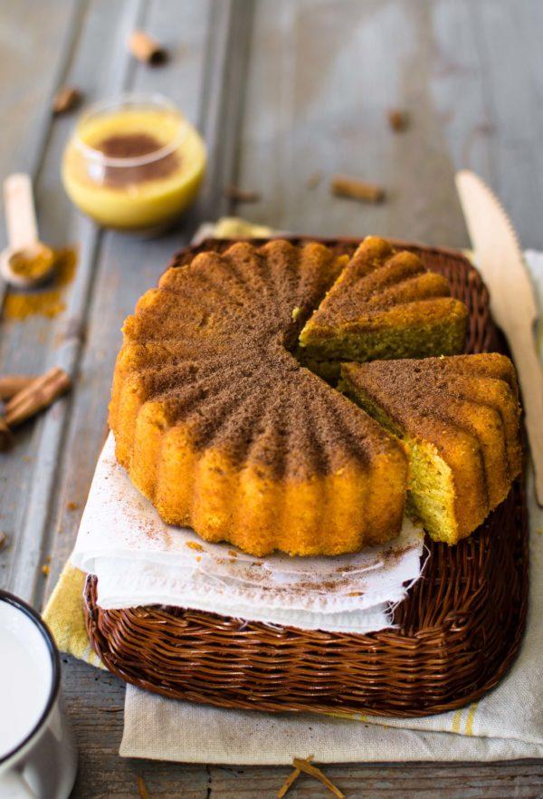 Torta-alla-curcuma-e-cannella_1-600x882 Golden Milk cake