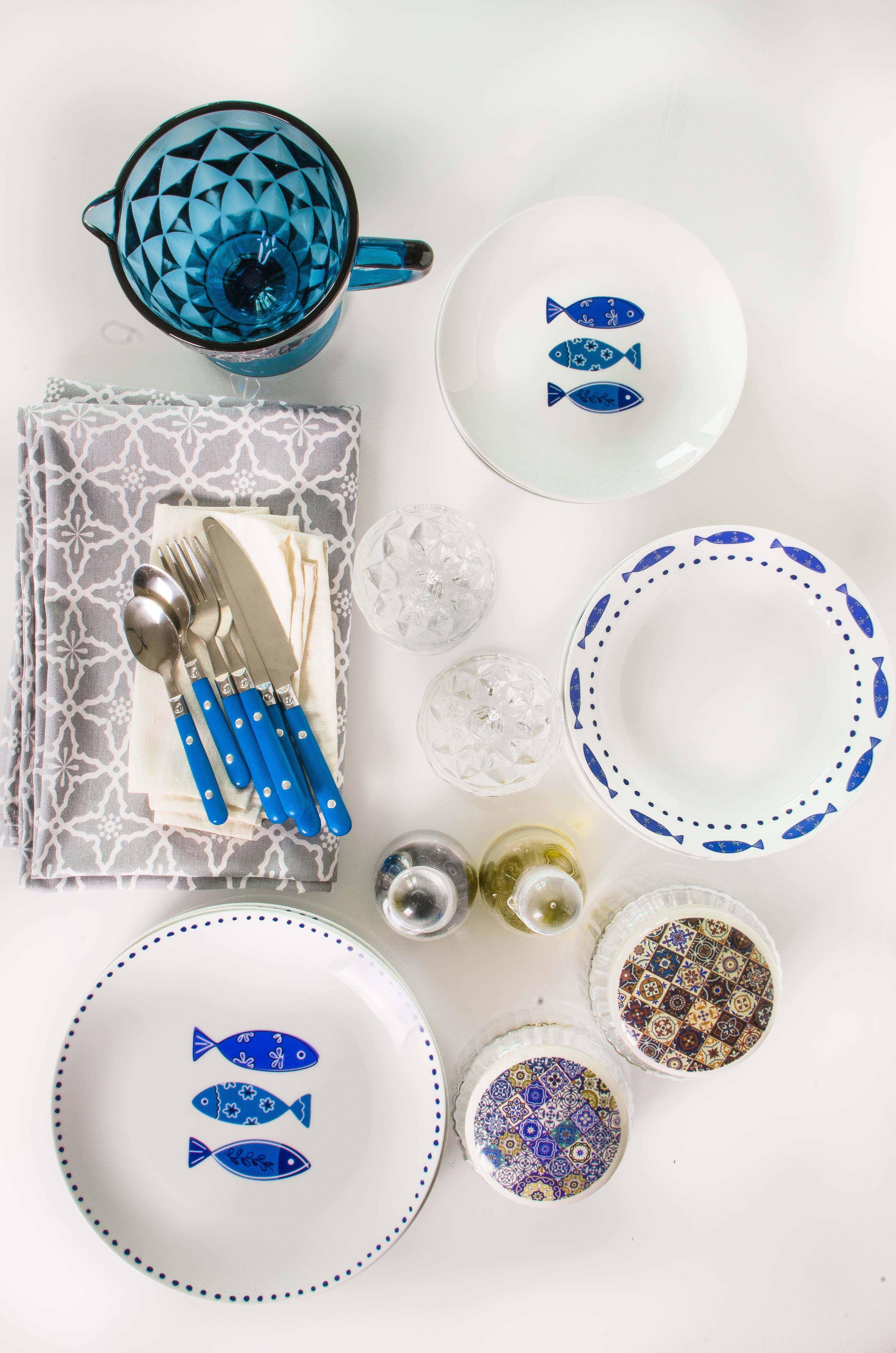 tavola-blu-euronova La mia tavola blu mediterraneo