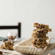 Biscotti crudi di Jamie Oliver