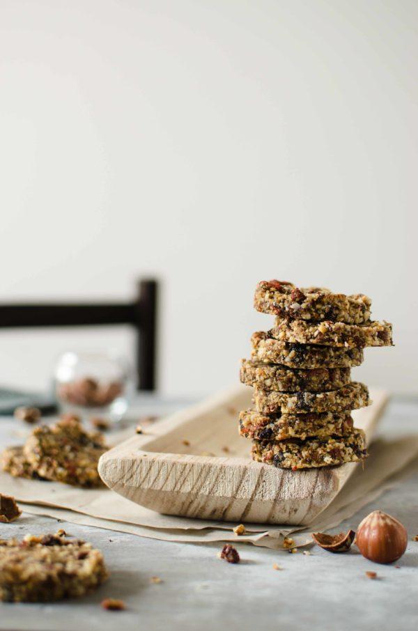biscotti-senza-burro-600x906 Biscotti crudi di Jamie Oliver