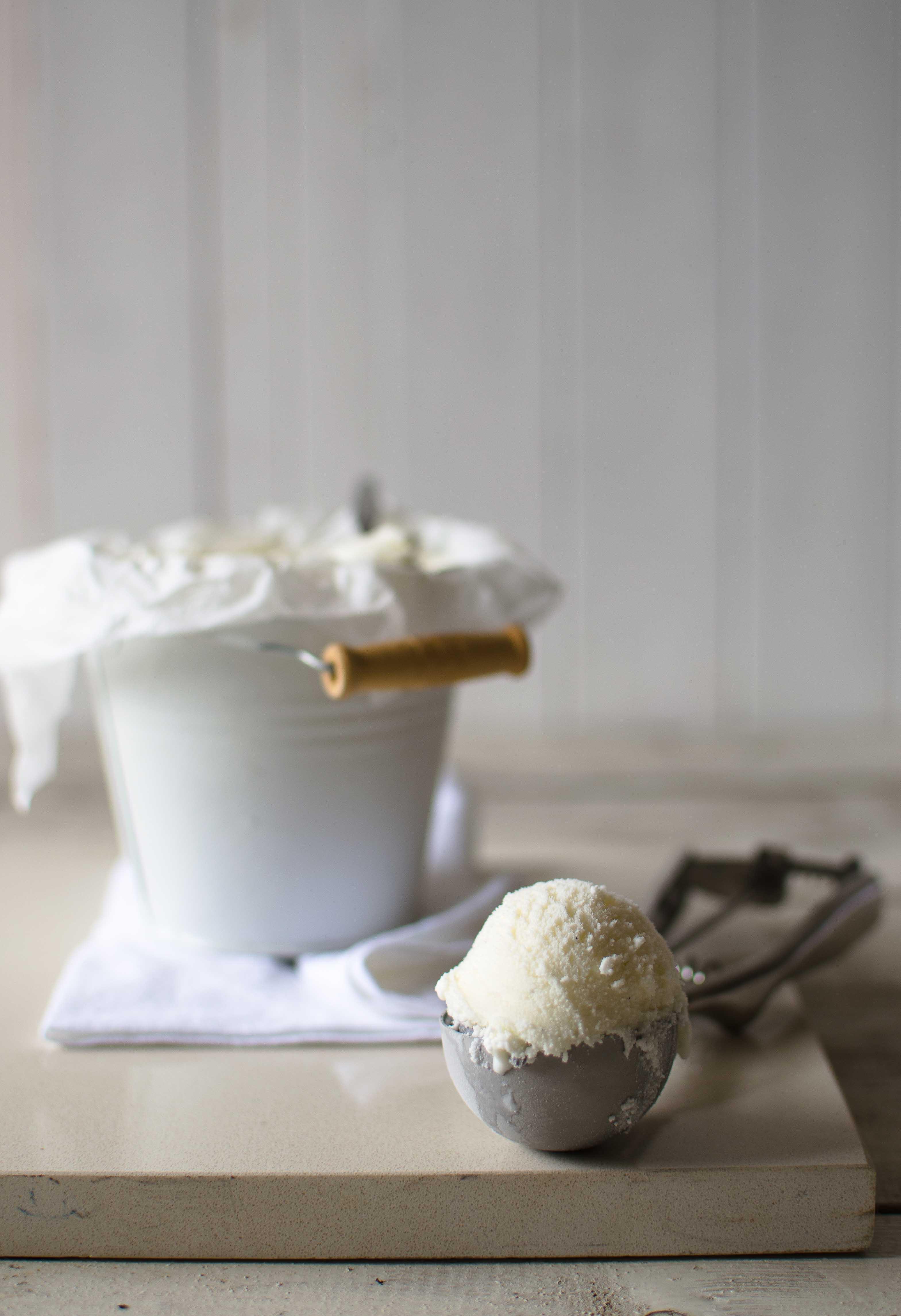 gelato-vaniglia-gelatiera Gelato alla vaniglia