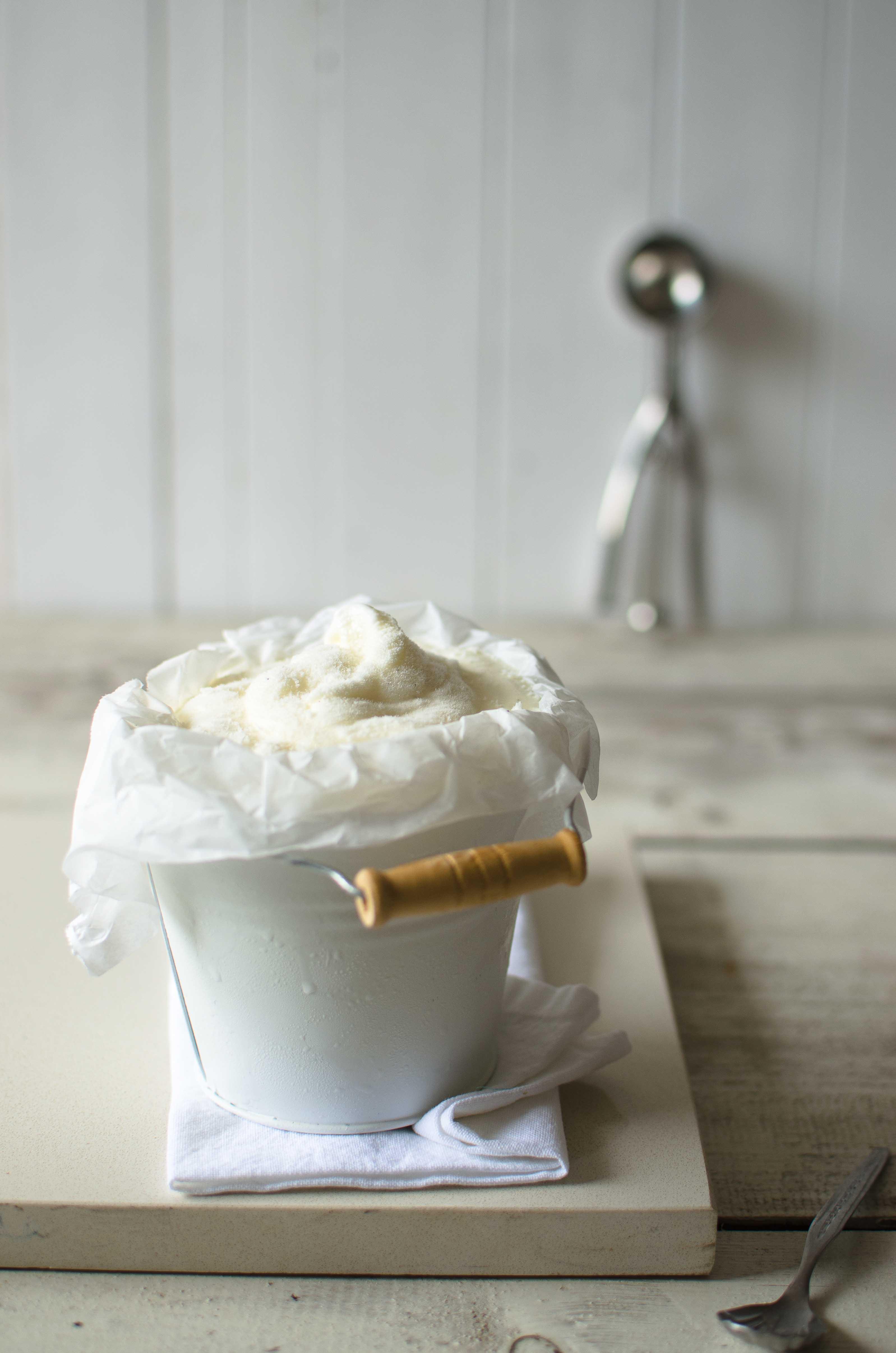 gelato-vaniglia Gelato alla vaniglia