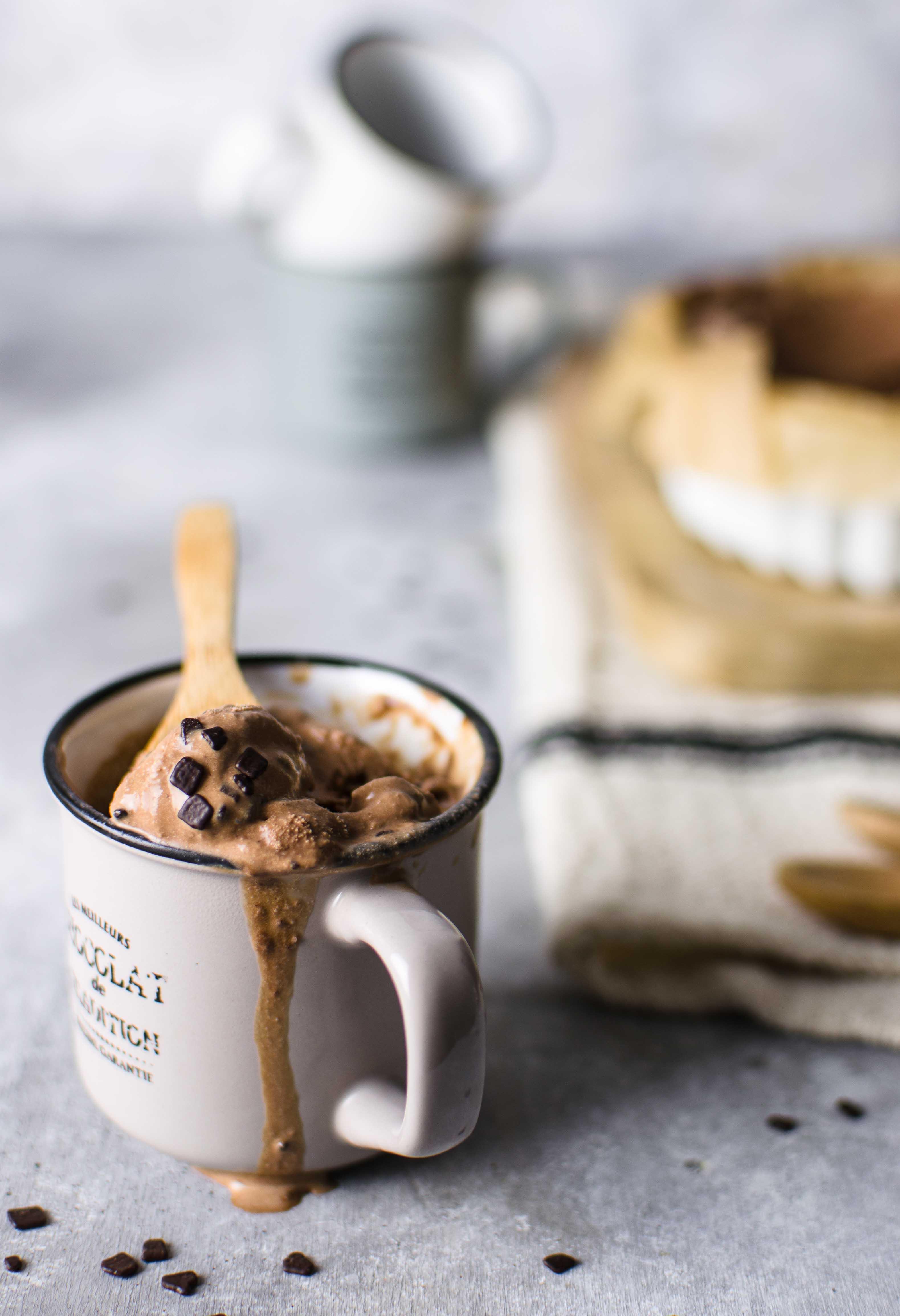 ice-cream-chocolate Gelato al cioccolato