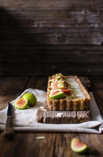 crostata_fichi My food photography