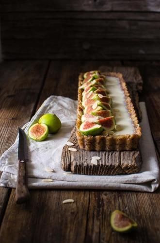 crostata_fichi1 My food photography