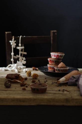 cupcake_cacao_meringa1 My food photography