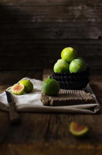 fichi My food photography