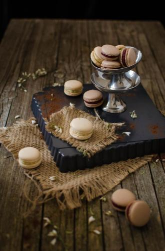 macarons_mtch My food photography
