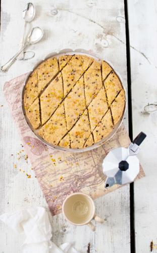 shortbread_polline My food photography