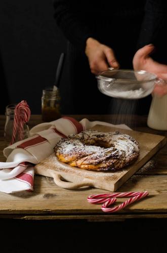 treccia_senzalattosio1 My food photography